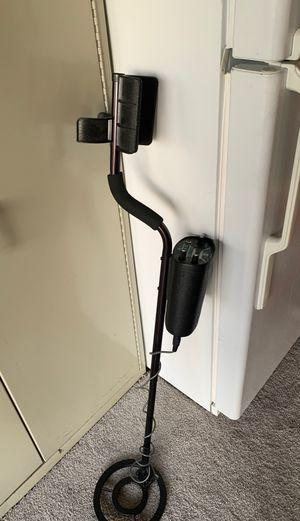 Metal detector for Sale in Rancho Cordova, CA
