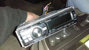 Alpine stereo for Sale in Las Vegas, NV