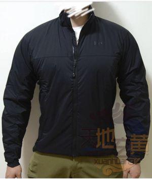 501f5375a2c Arc teryx LEAF Atom Lt Jacket XL Black for Sale in Santa Monica