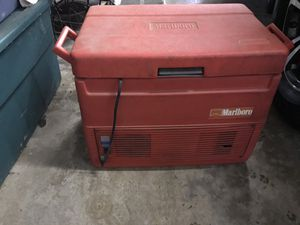 Coleman Marlboro Cooler for Sale in PA, US