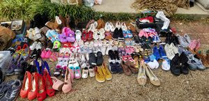 Clothes,toys,shoes and more for Sale in Mesquite, TX