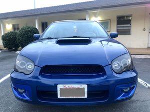 2004 Subaru WRX for Sale in Los Angeles, CA