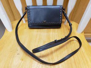 Michael Kors MK Mercer Pebbled Leather Crossbody Bag for Sale in Tallahassee, FL
