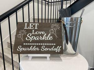Wedding Sign for Sale in Salt Lake City, UT