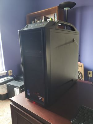 Custom pc for Sale in Manassas Park, VA