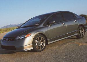2006 Honda Civic for Sale in Phenix City, AL