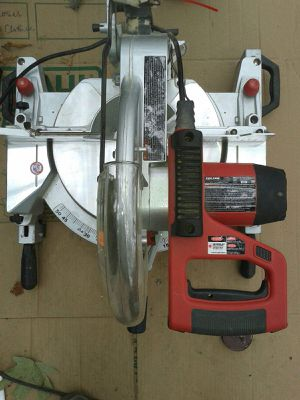 Skilsaw Miter Saw for Sale in Seattle, WA