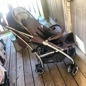Kids Kiddy Stroller lightly used for Sale in Alexandria, VA