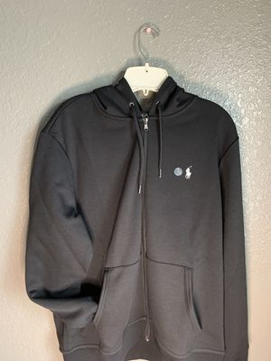 Polo Ralph Lauren Men's Full-Zip Hoodie for Sale in Haines City, FL