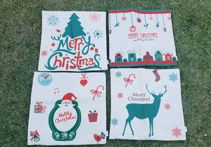 New Christmas pillowcase covers 18x18 for Sale in Whittier, CA