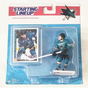 Starting Lineup Collectible: Joe Pavelski for Sale in Union City, CA