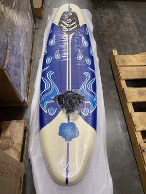 New 6' Surfboard for Sale in San Bernardino, CA
