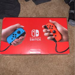 Brand New Nintendo Switch for Sale in Vancouver,  WA
