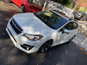 Subaru Impreza for Sale in The Bronx, NY