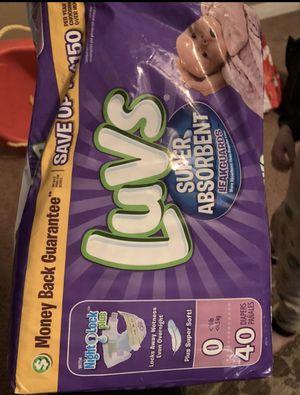 Diapers for Sale in Queen Creek, AZ