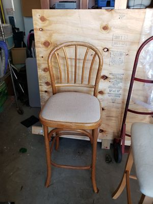 "30"" bar stool Rattan for Sale in Thompson's Station, TN"