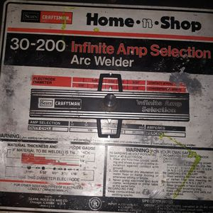 Welder for Sale in Tacoma, WA