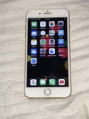 iPhone 8 Plus for Sale in Minneapolis, MN