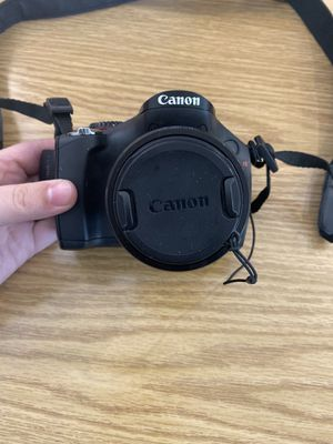 Canon Powershot Digital Camera for Sale in Los Angeles, CA