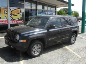 2014 Jeep Patriot 81k $8,995 for Sale in JBSA Randolph, TX