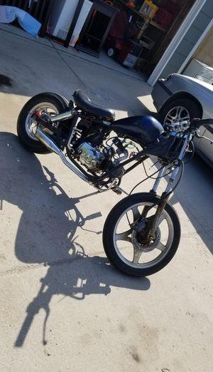 Pagsta 4 stroke mini bike for Sale in Wichita, KS