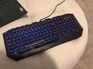 Cooler Master Devestator Storm keyboard for Sale in Tampa, FL
