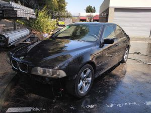 540i parts car / project for Sale in Escondido, CA