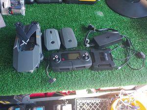 Mavic pro drone for Sale in Clearwater, FL