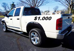 🔥🔑🔑$1,OOO🔑🔑 For Sale URGENT 🔑🔑2006 Dodge Ram 1500 SLT CLEAN TITLE🔑🔑🔥 for Sale in Washington, DC