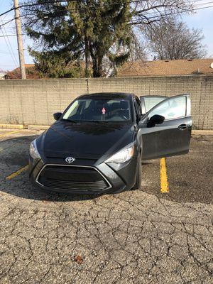 Toyota Yaris IA for Sale in Detroit, MI