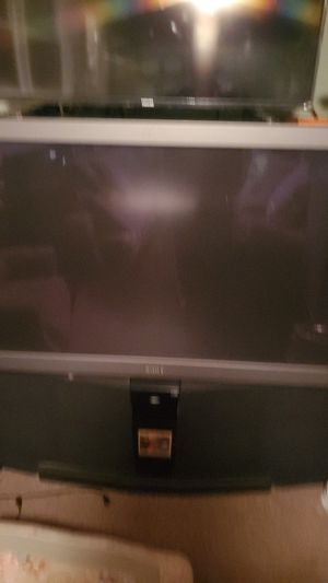 60 inch floor tv by Sony for Sale in New Castle, DE