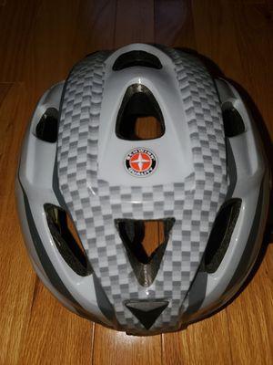 "Schwinn Bike Helmet-Silver/Gray (Size: Medium-21"") for Sale in NEWTON U F, MA"