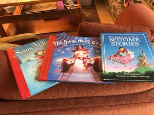 3 books for Sale in San Antonio, TX