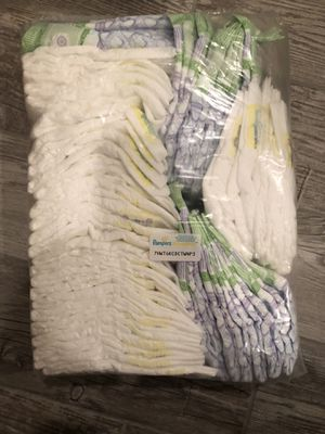 Size 1 Diapers, swaddlers for Sale in Jupiter, FL