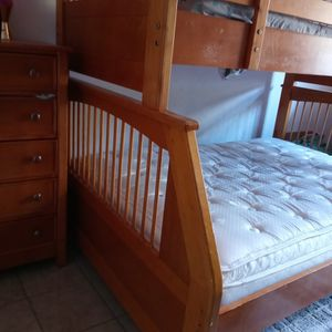 Bunk Bed Set for Sale in Raleigh, NC