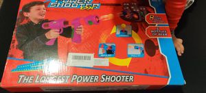 Kids Power Shooter Dx Toy for Sale in Los Angeles, CA