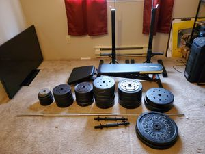 Home Gym Equipment for Sale in Port Orchard, WA