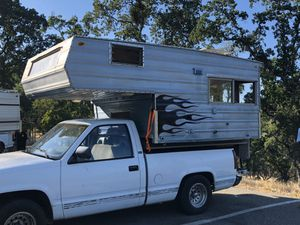 vintage travel trailer for Sale in Oroville, CA