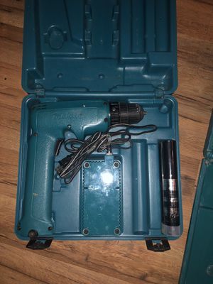 Makita Drill for Sale in Vista, CA