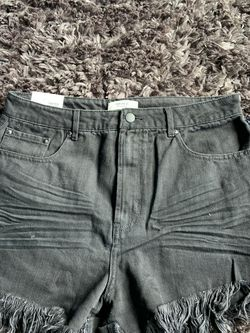 Women's Shorts High Rise Size 30 New for Sale in Spring Valley,  CA