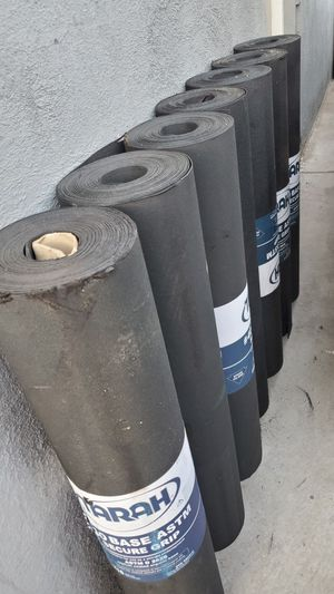 Roofing material papel 40 for Sale in Phoenix, AZ