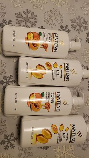 NEW PANTENE SHAMPOOS for Sale in Portland, OR