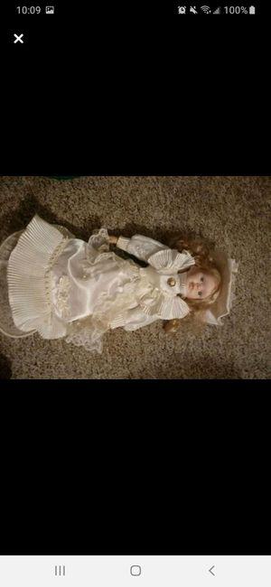Porcelain dolls for Sale in Appleton, WI