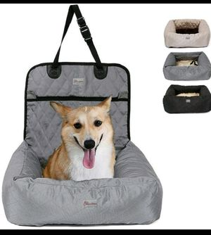 Dog Car Seat Bed for Sale in Vallejo, CA