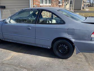 2000 Honda Civic EK Shell for Sale in Stratford,  CT