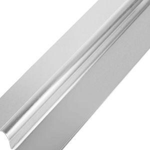 "Aluminum Heat Transfer Plates 50pcs Pex Heat Transfer Plates for 3/8"" Tubes 4FT Length Pex Transfer Plates U-Shape Pex Aluminum Heat Transfer Plates for Sale in Downey, CA"