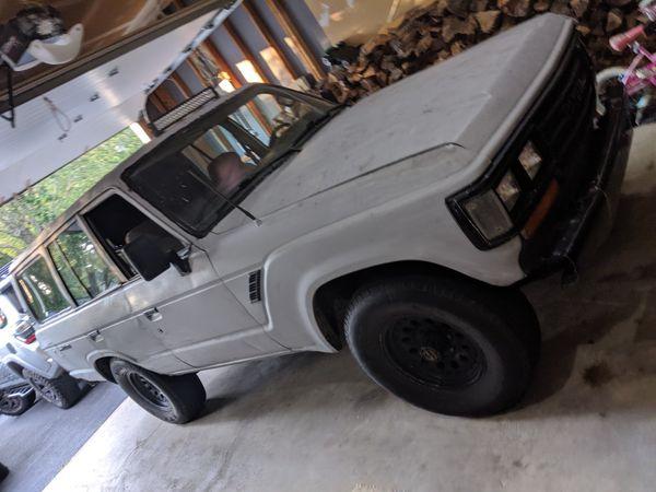 Toyota Land Cruiser Fj62 1988 for sale
