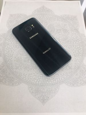 Samsung Galaxy s7,32gb,factory unlocked,excellent condition for Sale in Everett, MA