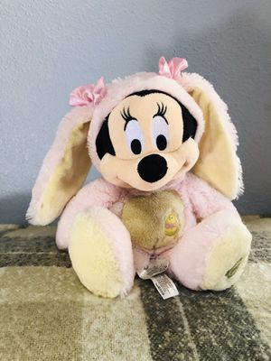 Disney Minnie mouse plush stuffed animal for Sale in Los Angeles, CA