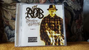 Lil Rob 1218 part 1 CD for Sale in Portland, OR